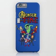 Avenger Time iPhone 6s Slim Case