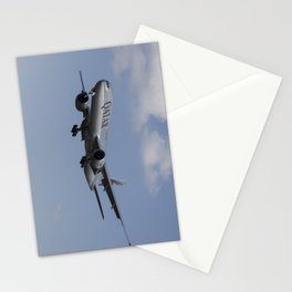 Qatar Airlines Boeing 777 Stationery Cards