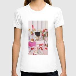 Muad'Dib the Maximalist T-shirt