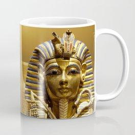 Egypt King Tut Coffee Mug