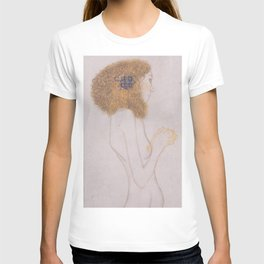The Suffering of Weak Mankind T-shirt