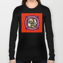 Bobby's Hotflashes, Ct. 15 Long Sleeve T-shirt