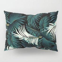 TROPICAL JUNGLE - Night Pillow Sham