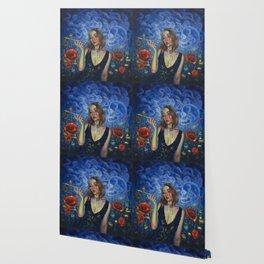 Opium Wallpaper