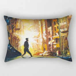Everybody Knows, vol. 2 Rectangular Pillow