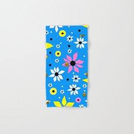 Springtime Bloom Hand & Bath Towel