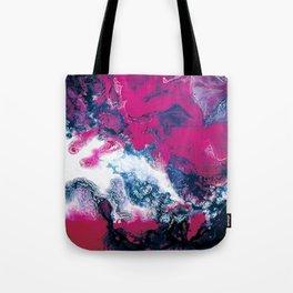 Lava Love 2 Tote Bag