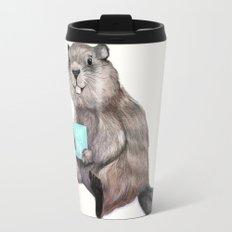 Dam Fine Coffee Travel Mug