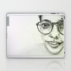JAZMIN. Laptop & iPad Skin