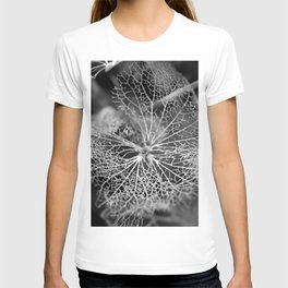 Fluid Nature - Beauty in Decay T-shirt