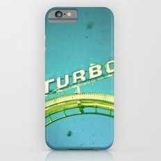 Turbo iPhone 6s Slim Case