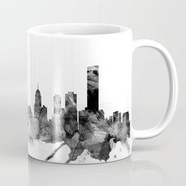 Melbourne Skyline Coffee Mug