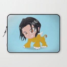 ✩ Sphinx SD Laptop Sleeve