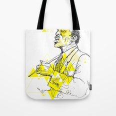 JoJones Tote Bag