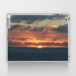 Heavenly Sunset Laptop & iPad Skin