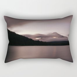 Dreaming of the Mountains Rectangular Pillow