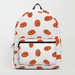 Papaya Backpack