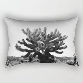 Cholla Cactus Garden XI Rectangular Pillow