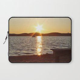 Photo of Silver Lake Laptop Sleeve