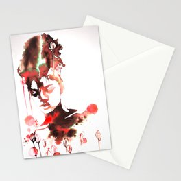 Lightfall Stationery Cards