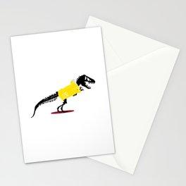 Jurassic Parka Stationery Cards