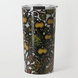 The Apple Tree (La Pommier) by Seraphine Louis Travel Mug