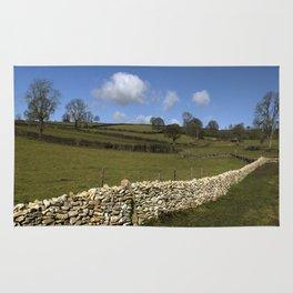 A Winter Wall Rug