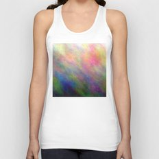 As I Rise Unisex Tank Top