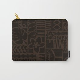 Chilcayoc Carry-All Pouch