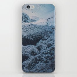 Cold Start iPhone Skin