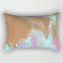 Abstract 916 Rectangular Pillow