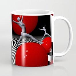 movement and energy -2- Coffee Mug