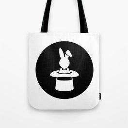 Magic Ideology Tote Bag