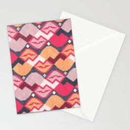 """Those lips are """"kilim"""" me Stationery Cards"""
