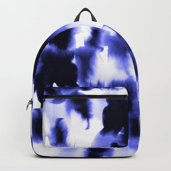 Kindred Spirits Blue Backpack
