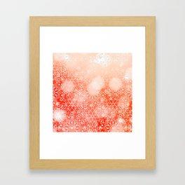 Mandala Inspiration 40 Framed Art Print