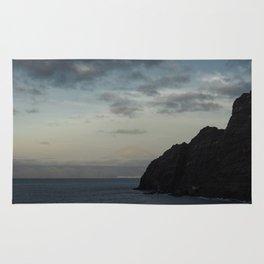 Romanticism in La Gomera Rug