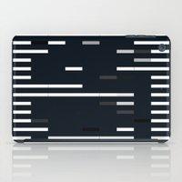 bug iPad Cases featuring Bug by allan redd