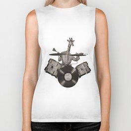Anthropomorphic N°24 Biker Tank