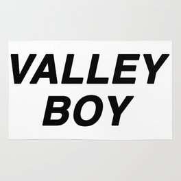 Valley Boy Rug