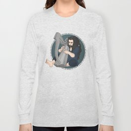 harpist Long Sleeve T-shirt