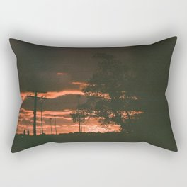 Detroit Rectangular Pillow