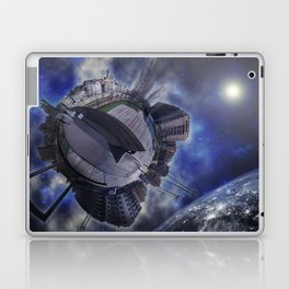 Minimundo Lleida Laptop & iPad Skin