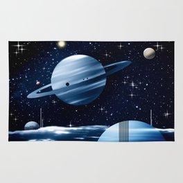 Gliese 728 - h. Rug