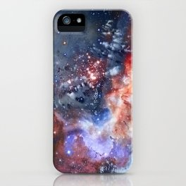 γ Phekda iPhone Case