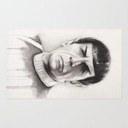 Spock Rug