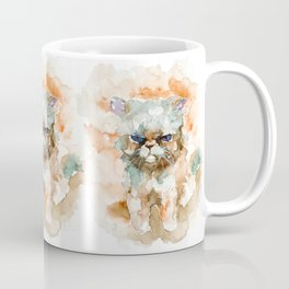 CAT#11 Coffee Mug