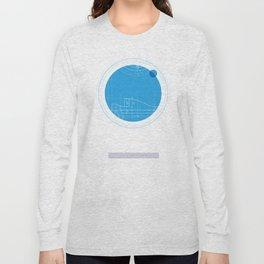 Neptune I Long Sleeve T-shirt