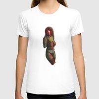 selfie T-shirts featuring Selfie by Dan Howard
