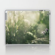 a world of its own Laptop & iPad Skin